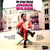 Jackie Wilson - Light My Fire