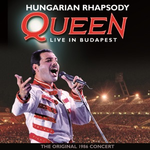 Hungarian Rhapsody (Live In Budapest 1986) Mp3 Download