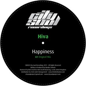 Hiva - Happiness