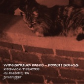 Widespread Panic - Pigeons