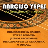 Narciso Yepes - Torre Bermeja
