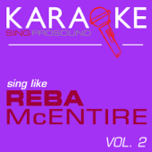 [Download] Last One to Know (In the Style of Reba McEntire) [Karaoke with Background Vocal] MP3