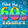 I Love the 60's, Vol. 2 (Re-Recorded Versions)