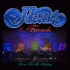 Heart & Friends - Home for the Holidays ジャケット写真