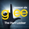 Glee: The Music - The Hurt Locker - EP ジャケット写真