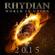 Rhydian - World In Union 2015 - EP