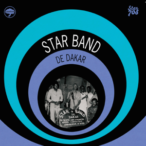 Star Band de Dakar - Star 70s