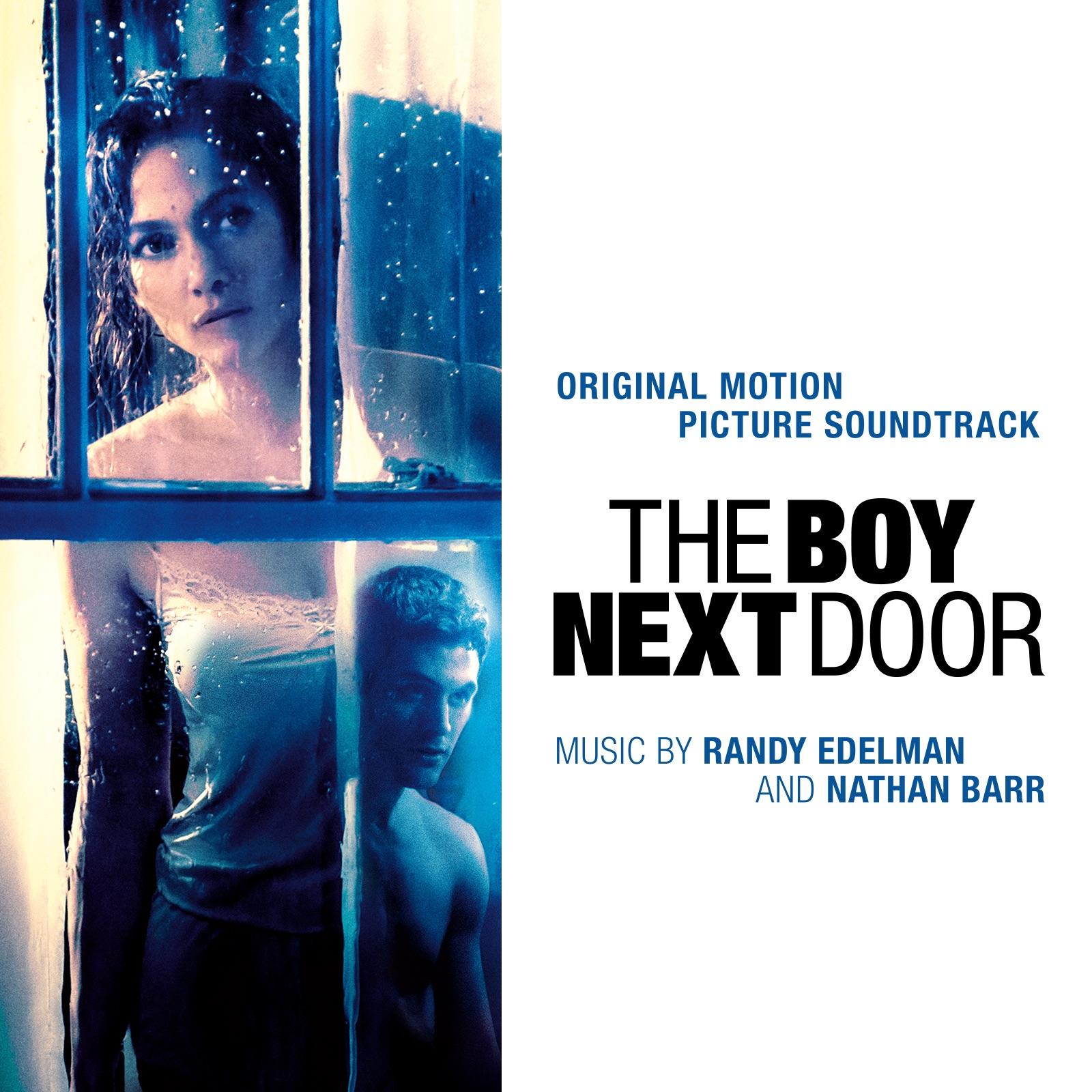 Download album: The Boy Next Door (Original Motion Picture