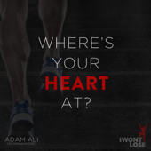 Where's Your Heart At? - EP