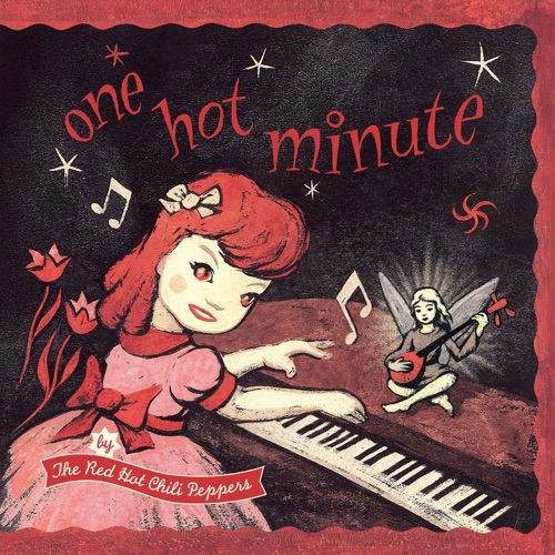 Red Hot Chili Peppers - One Hot Minute (Deluxe Version)