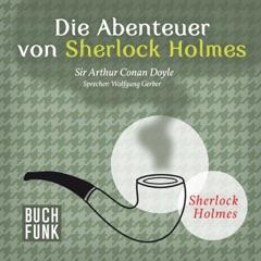 Die Abenteuer von Sherlock Holmes: Das Original - 12 Krimis