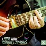 Ronnie Hawkins & The Hawks - Bay Jean