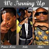 We Turning Up (feat. Fate & Blitz) - Single ジャケット写真