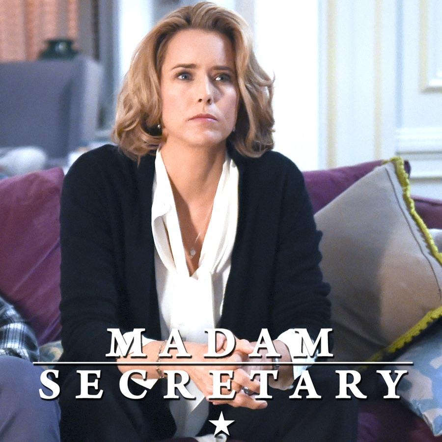 Madam Secretary Wiki