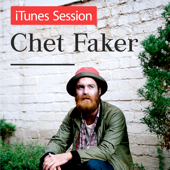 iTunes Session (Live)