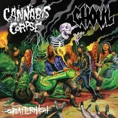 Splatterhash - EP