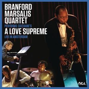 Coltrane's a Love Supreme Live in Amsterdam Mp3 Download