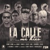 La Calle Me Hizo (feat. Daddy Yankee, Nicky Jam, Farruko, Ñejo, J Alvarez, Gotay, Baby Rasta & Cosculluela) - Single, Benny Benni