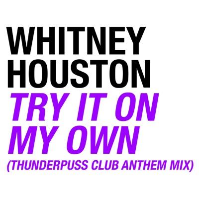 Try It On My Own (Thunderpuss Club Anthem Mix) - EP - Whitney Houston