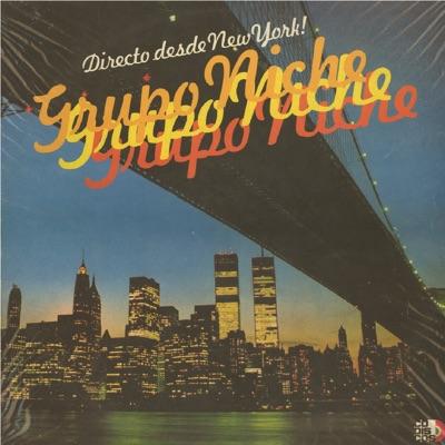 Directo Desde New York - Grupo Niche