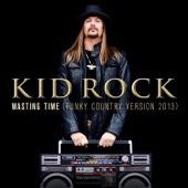 Wasting Time (Funky Country Version 2013) - Single