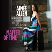 Aimee Allen - Matter of Time