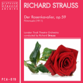 Der Rosenkavalier, Op. 59: Presentation March