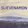 John Billing - Slevenamon artwork