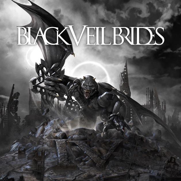 Black Veil Brides Set The World On Fire Wallpaper