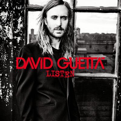 Hey Mama (feat. Nicki Minaj, Bebe Rexha & Afrojack) - David Guetta song