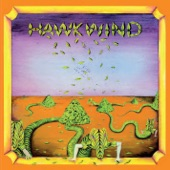 Hawkwind - Seeing It As You Really Are
