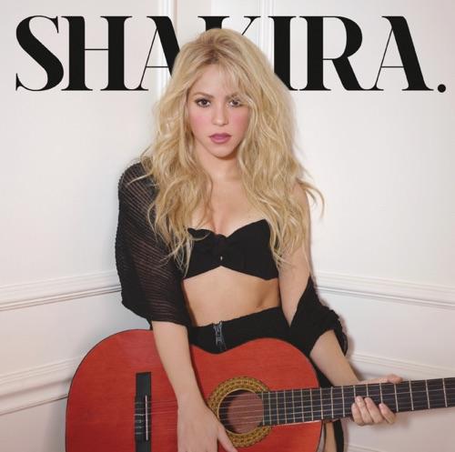 Shakira - Shakira. (Expanded Edition)