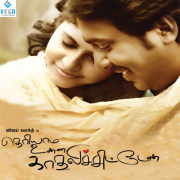 Theriyama Unna Kadhalichiten (Original Motion Picture Soundtrack) - EP - P. R. Srinarth - P. R. Srinarth