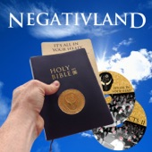 Negativland - Time Can Do so Much