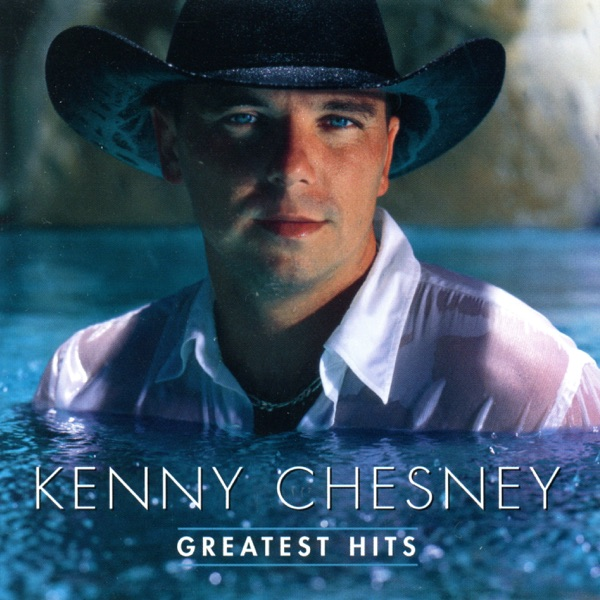 Chesney, Kenny - Don't Happen Twice