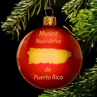 Música Navideña De Puerto Rico – Various Artists