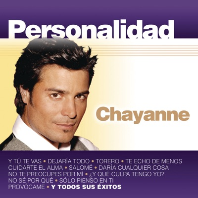 Personalidad - Chayanne