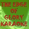 Karaoke Hits Band - The edge of glory - Made famous by Lady Gaga (Karaoke version)