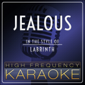 Jealous (Instrumental Version) - High Frequency Karaoke