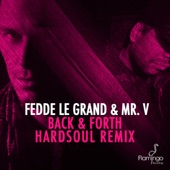 Back & Forth (feat. Mr. V) [Hardsoul Remix] - Single
