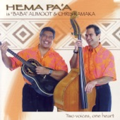Hema Pa'a - Aloha Kaua'i