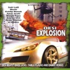 Desi Explosion - EP