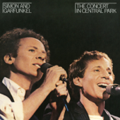 The Concert In Central Park (Live)-Simon & Garfunkel