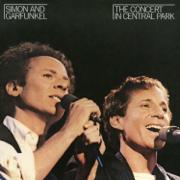The Concert In Central Park (Live) - Simon & Garfunkel - Simon & Garfunkel