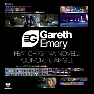 Gareth Emery - Concrete Angel feat. Christina Novelli
