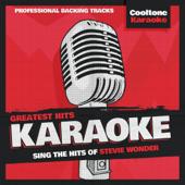 Greatest Hits Karaoke: Stevie Wonder