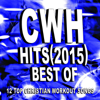 CWH - Best of Hits (2015) - 12 Top Christian Workout Songs - Christian Workout Hits Group