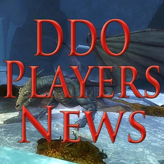 Ddo update 24 patch 2