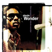 Stevie Wonder - Black Man