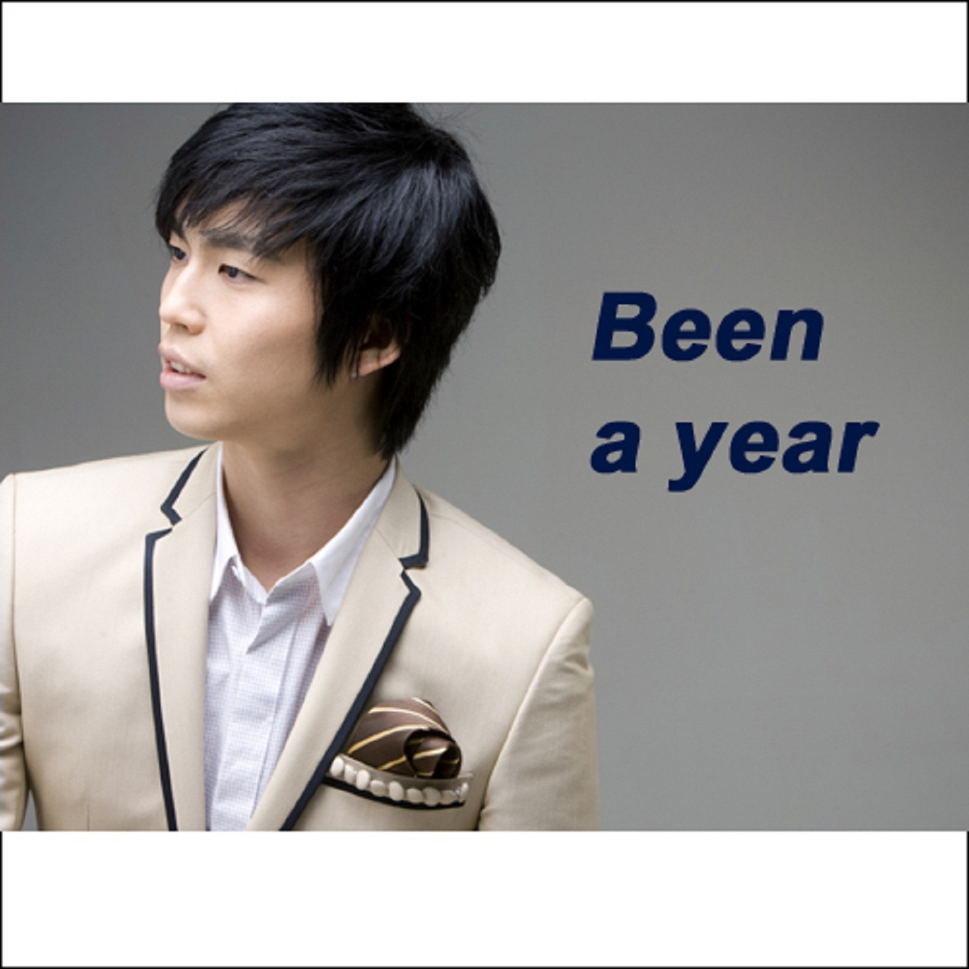 Been a Year - EP